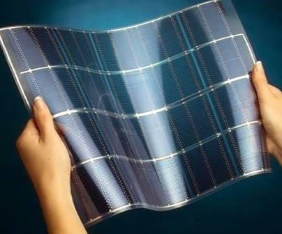 Transform Solar Revolutionizes Monocrystalline Pv